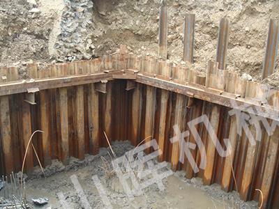 长兴岛钢板桩租赁